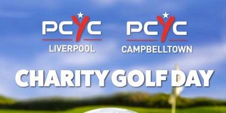 PCYC Charity GOLF DAY tickets