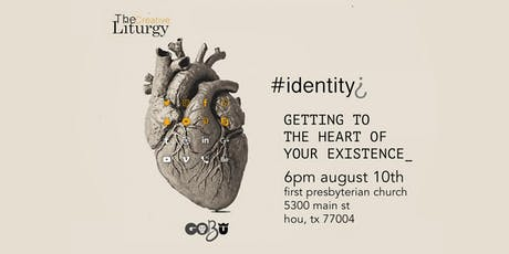 GoBU's Creative Liturgy tickets