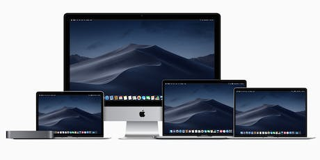 macOS Support Essentials 10.14,  APL-MAC101-140-AU, Sydney, NSW tickets