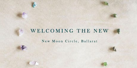 The Opening of Kindred+Create Ballarat. Welcoming the New - New Moon Circle tickets