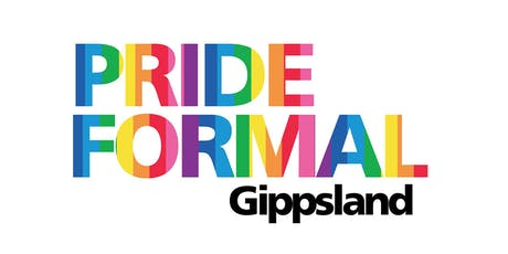 Pride Formal Gippsland tickets