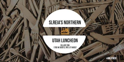 SLREIA's Nothern Utah Luncheon