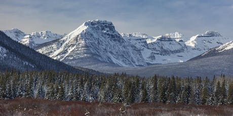 Banff Winter Landscape Photography Workshop from Sunrise to Sunset, Dec. 14/19 tickets