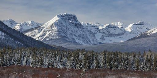 Banff Winter Landscape Photography Workshop from Sunrise to Sunset, Dec. 14/19
