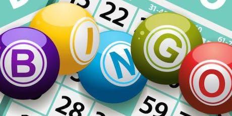 Leland Booster Club Bingo tickets