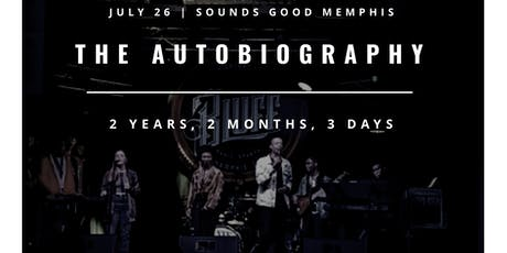 The Autobiography | 2 Years, 2 Months, 3 Days in the life of The Crew tickets