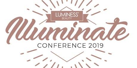 Luminess Beauty Illuminate Conference 2019 tickets