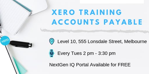 Accounts Payable Discounted Trial Session (Tuesday 2:30 PM - 3:30 PM)