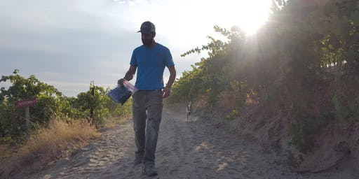 Happy Hour with Winemaker Justin Neufeld