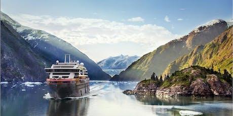Arctic, Antarctica & Nordic Cruising Roadshow tickets