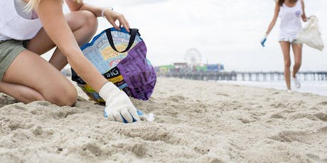 Beyond Yourself: Family Beach Clean-up tickets