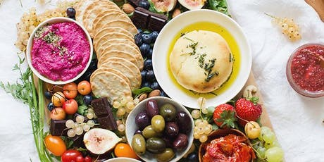 Vegan Cheese and Wine Pairing Event  tickets