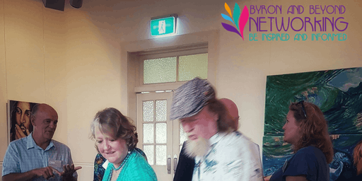 Ballina Networking Breakfast - 25th. July, 2019