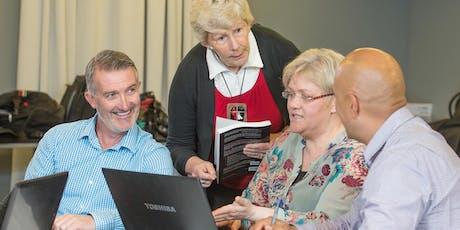 Leaders growing leaders | Wellington tickets
