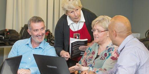Leaders growing leaders | Auckland