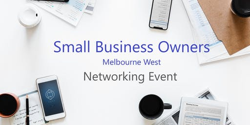Small Business Owners - Melbourne West
