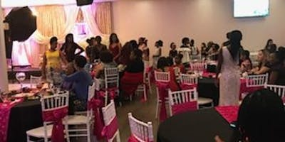 3rd Annual Mother and Daughter Gala