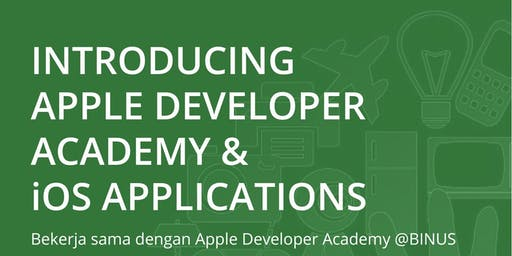Introducing Apple Developer Academy & iOS Applications
