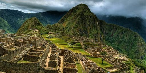 South America: Best Treks & Journeys