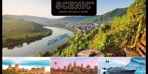Scenic Luxury Cruises & Tours Information Session brought to you by Flight Centre