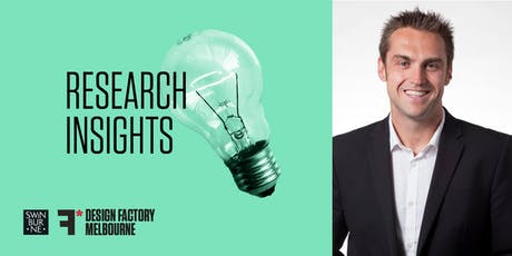 DFM Research Insights: Sean Sands tickets