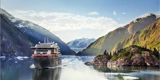 Arctic, Antarctica & Nordic Cruising Agent Roadshow