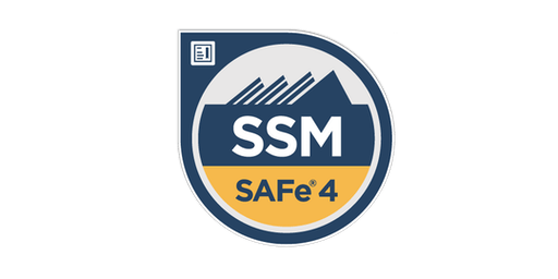 SAFe® Scrum Master (SSM) Certification Workshop - Detroit, Michigan