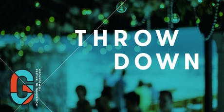 Groundswell Thrown Down tickets