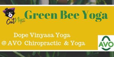 Green Bee Yoga