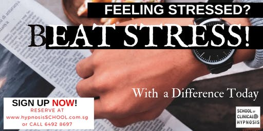 Stress Management Mini-Workshop