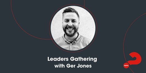 Leaders Gathering with Ger Jones - Hobart