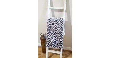Build a Large Blanket Ladder