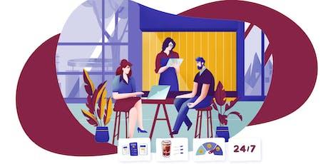 Netværksmøde om kundeoplevelser tickets
