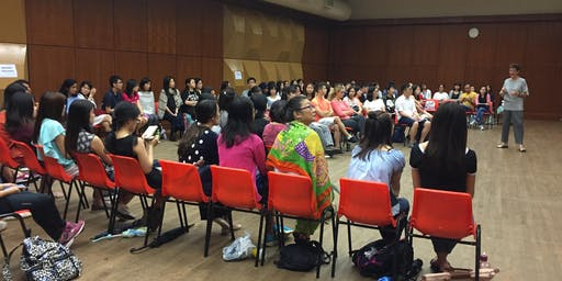 Speech Festival Workshop for Teachers - Choral Speaking