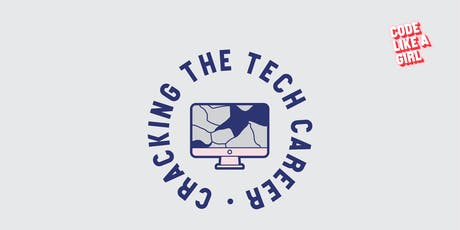 Cracking the Tech Career - Canberra tickets