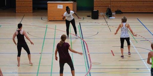 La Kossa® Fitness - Juli Pass - 4 Termine