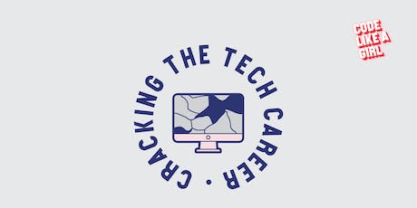 Cracking the Tech Career - Sydney tickets