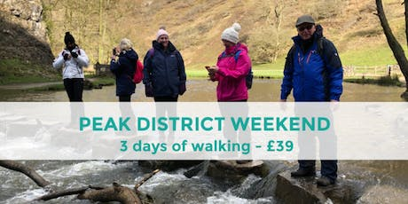 PEAK PILGRIMAGE | 3 DAYS WALKING | MODERATE tickets