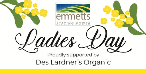 Emmetts Ladies Day - Celebrating Women in Agriculture