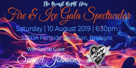 Fire & Ice Gala Spectacular tickets