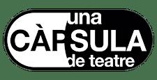 UNA CÀPSULA DE TEATRE logo