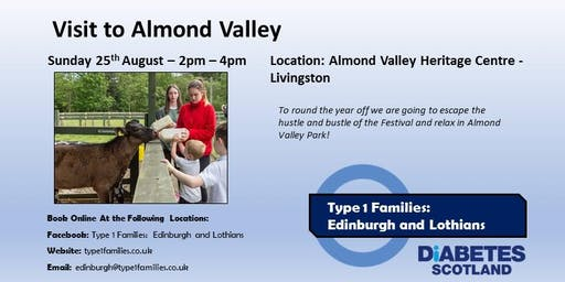 Type 1 Families at Almond Valley