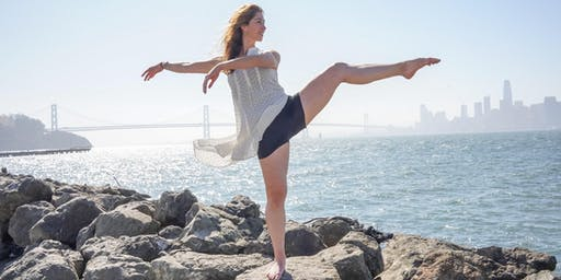 Ballet Workshop with Bay Area Dancers