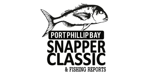 Port Phillip Bay Snapper Classic 2019