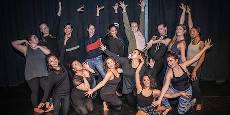 Bay Area Dancers Season 4 Auditions tickets