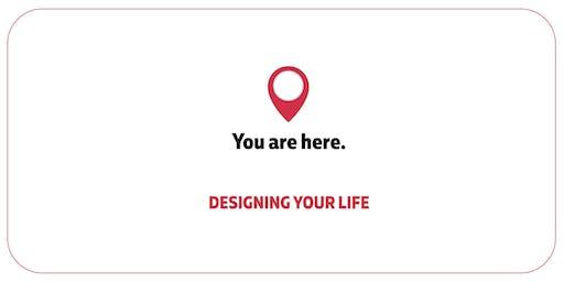 Designing your life 人生設計工作坊