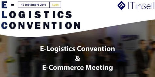 E-Logistics Convention 2019