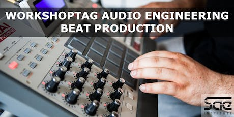 Beat Production Workshop tickets