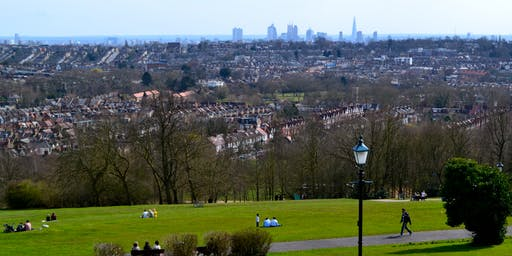 History walk around Alexandra Park