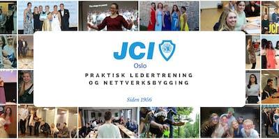 Gruppedynamikk - JCI Oslo Plenum